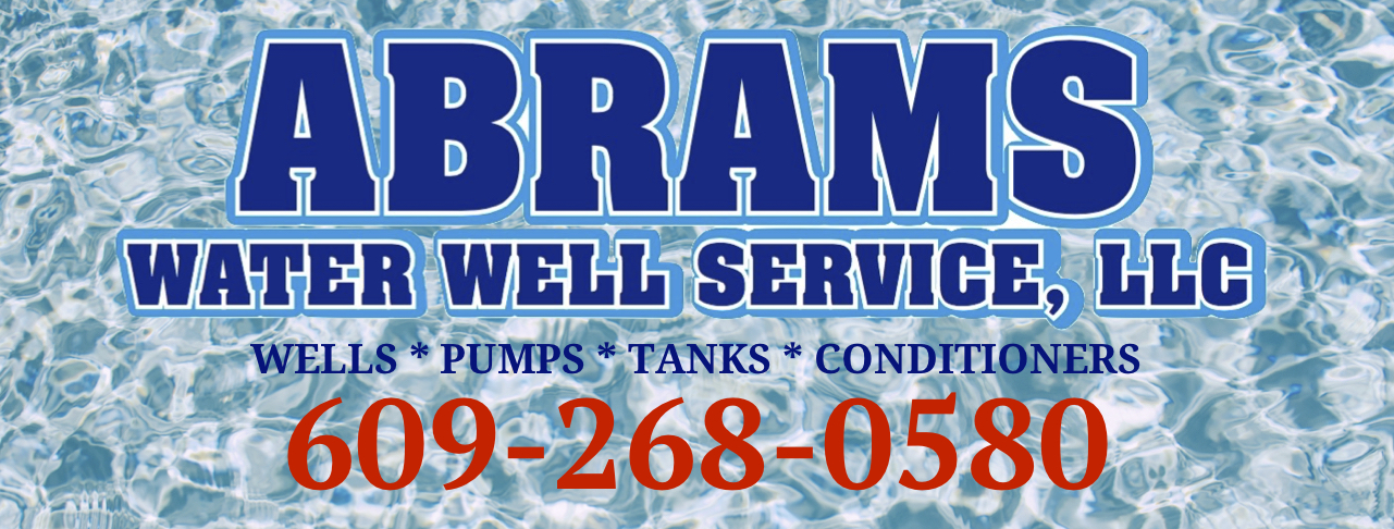 Abrams Water Service – Water Well Drilling