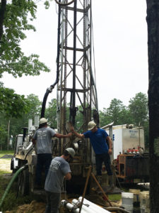 Shamong, NJ Water Well Drillers